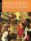 Western Civilizations, Comp.