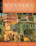 Western Civilizations, Volume a