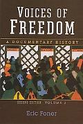Voices of Freedom, Volume 2