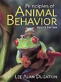 Principles of Animal Behavior (Second Edition)