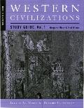 Western Civilizations, Brief Volume 1-S. G.