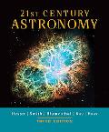 21st Century Astronomy (Full Third Edition)