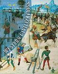 Western Civilizations (Second Brief Edition)  (Vol. 1)