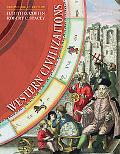 Western Civilizations (Second Brief Edition)  (Vol. One-Volume)