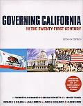 Governing California in the Twenty-First Century (Second Edition)