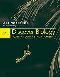 Art Notebook: for Discover Biology, Core Topics Fourth Edition