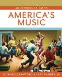 An Introduction to America's Music (Second Edition)