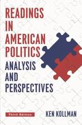 Readings in American Politics : Analysis and Perspecitves