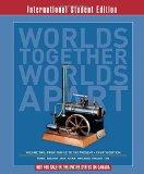 Worlds Together, Worlds Apart: v. 2: A History of the World: from 1000 CE to the Present