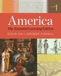 America : The Essential Learning Edition