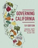 Governing California in the Twenty-First Century (Fifth Edition)
