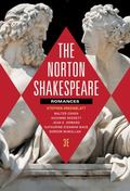 Norton Shakespeare : Romances and Poems