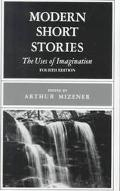 Modern Short Stories The Uses of Imagination