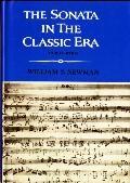 Sonata in the Classic Era