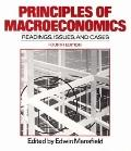 Principles of Macroeconomics: Reading Issues and Cases