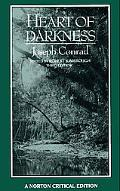 Heart of Darkness An Authoritative Text, Backgrounds and Sources, Criticism