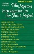 Norton Intro.to Short Novel