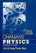Ohanian's Physics/Study Guide