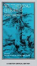 WUTHERING HEIGHTS (ED SALE) (P)