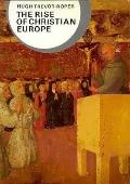 The Rise of Christian Europe