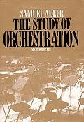 Study of Orchestration-text Only