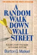 Random Walk Down Wall Street: Updated for the 1990s Investor
