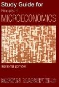 Study Guide for Principles of Microeconomics
