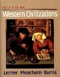 Western Civilizations,comp.