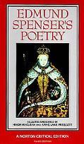 Edmund Spenser's Poetry Authoritative Texts, Criticism