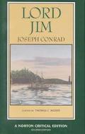 Lord Jim Authoritative Text, Backgrounds, Sources, Criticism