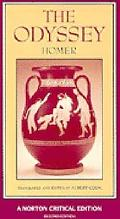 Odyssey A Verse Translation Backgrounds Criticism