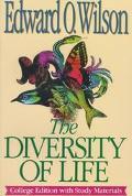 Diversity of Life-coll.ed.w/study Mat.