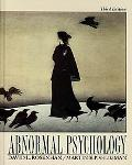 Abnormal Psychology-text