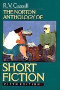 Norton Anthol.of Short Fiction