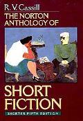 Norton Anthol.of Short Fiction,shorter