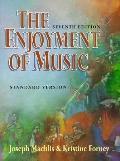 Enjoyment of Music,standard Version