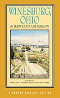 Winesburg, Ohio Authoritative Text Backgrounds and Contexts Criticism