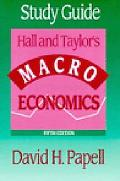 Macroeconomics Theory Performance and Policy