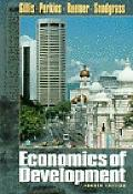 Economics of Development-text