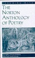 Teaching with the Norton Anthology of Poetry: A Guide for Instructors - Mark Jeffreys - Pape...
