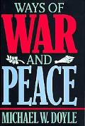 Ways of War and Peace Realism, Liberalism, and Socialism