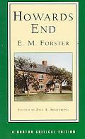 Howards End Authoritative Text, Textual Appendix, Backgrounds and Contexts, Criticism
