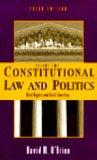 Constitutional Law and Politics: Civil Rights and Civil Liberties (Vol 2)