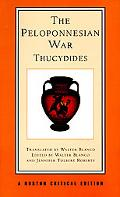 Peloponnesian War A New Translation, Backgrounds, Interpretations