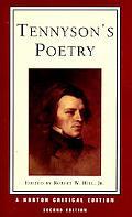 Tennyson's Poetry Authoritative Texts, Contexts, Criticism