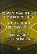 Managerial Economics-std.gde.+csbk.