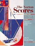 NORTON SCORES (V2) (P)