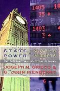 State Power and World Markets The International Political Economy