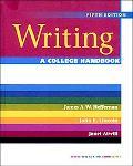 Writing A College Handbook