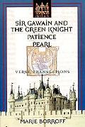 Sir Gawain and the Green Knight, Patience, and Pearl Verse Translations
